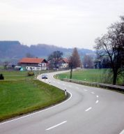 Road in Germany
