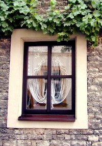Volkach Window